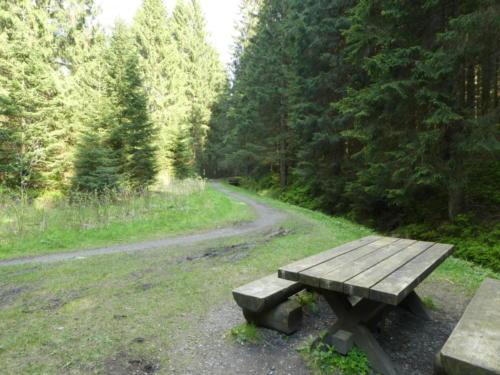 Picknickplatz am Dammgraben