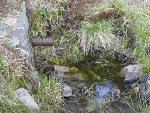 Fieke-Märtens-Brunnen