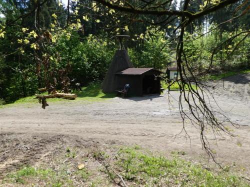 Esensplatz / Köhlerhütte