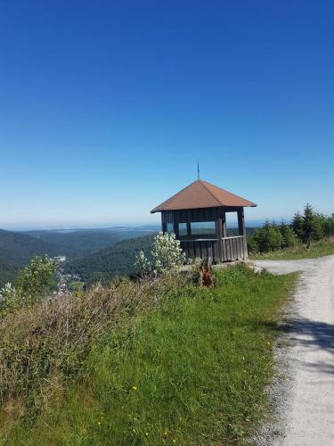 Schweizerkopfhütte
